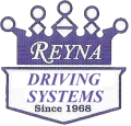 Reyna CDL